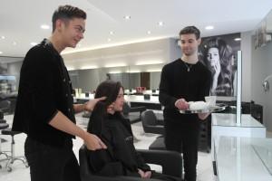LL Salon Concierge