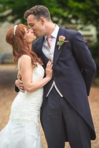 Sam wedding