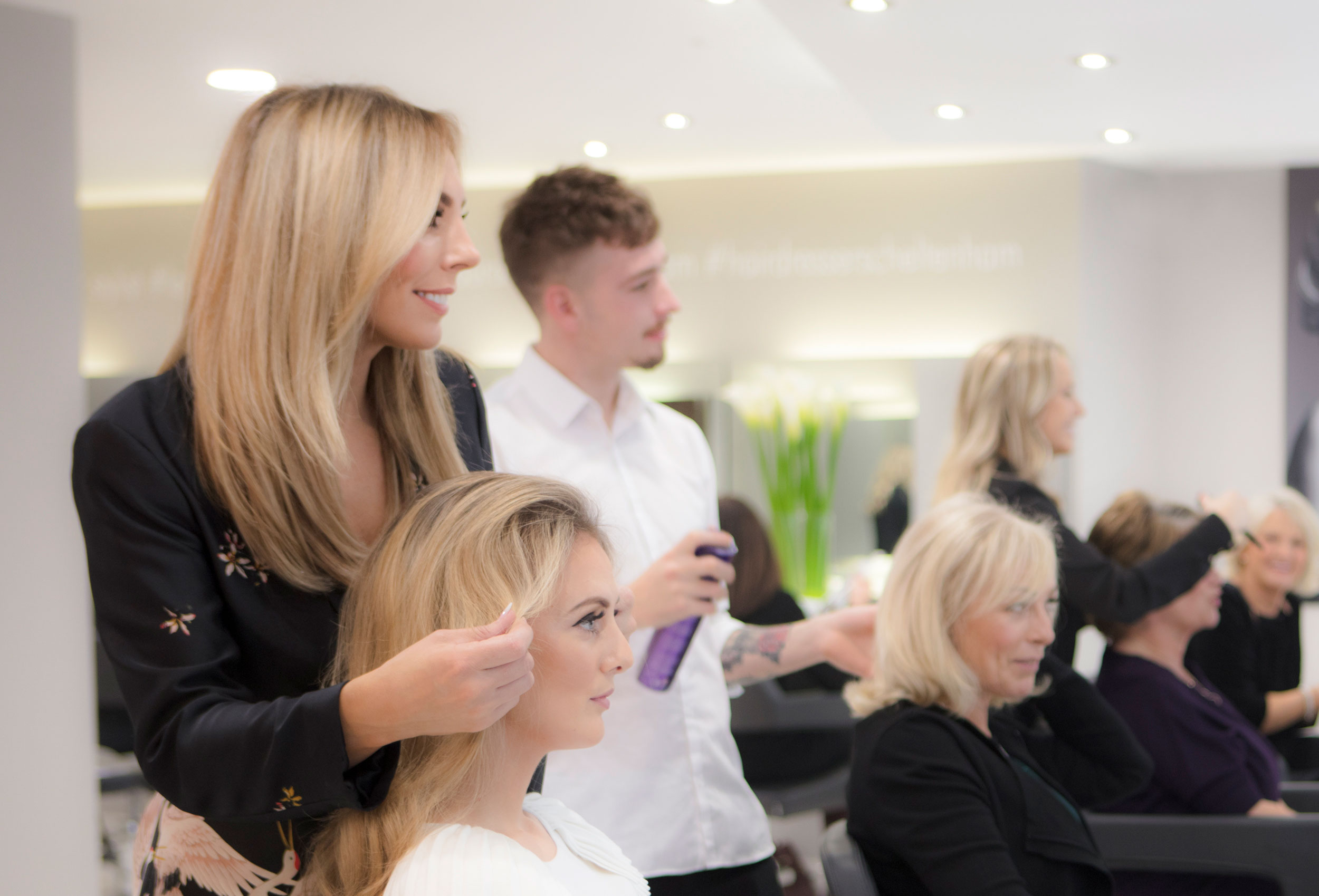 hairdressers - photo #20